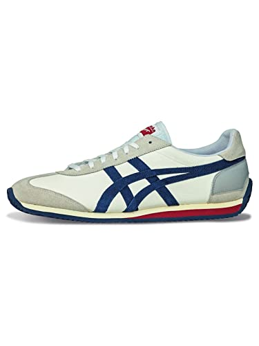 8053f36bfd0b Onitsuka Tiger California 78 VIN Sneaker White N  Amazon.co.uk  Shoes   Bags