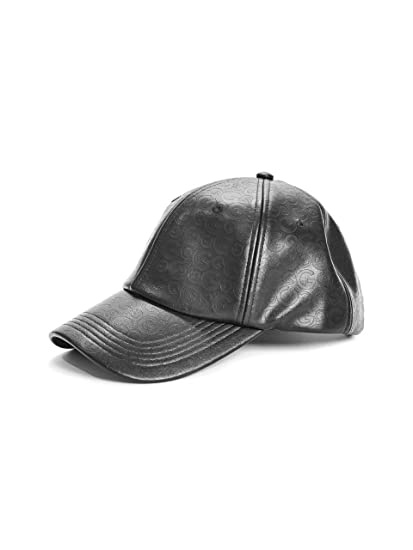 G by GUESS Women s Logo-Embossed Baseball Hat at Amazon Women s Clothing  store  42247b0ffc3