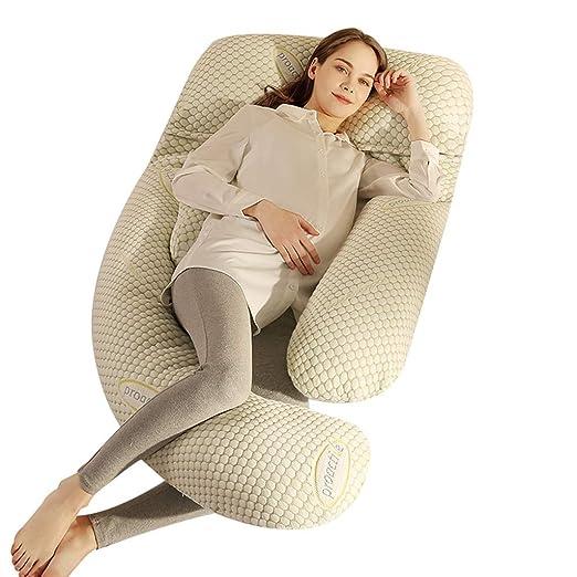 Almohada de seguridad para mujeres embarazadas, almohada ...