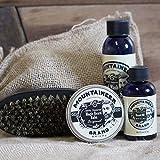 Beard-Care-Kit-by-Mountaineer-Brand-All-Natural-Complete-Beard-Care-in-one-Kit-Original-Includes-Beard-Oil-Beard-Balm-Beard-Wash-and-Beard-Brush