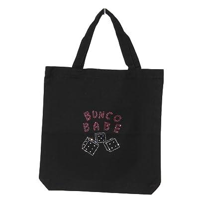 Bunco Tote Bag 50%OFF