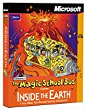 Magic School Bus Explores Inside the Earth [Old Version]