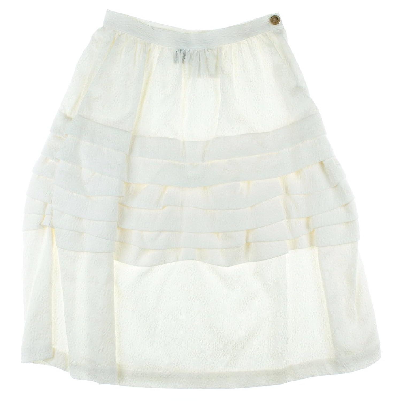 (コムデギャルソン) COMME des GARCONS レディース スカート 中古 B07FLKMMBR  -