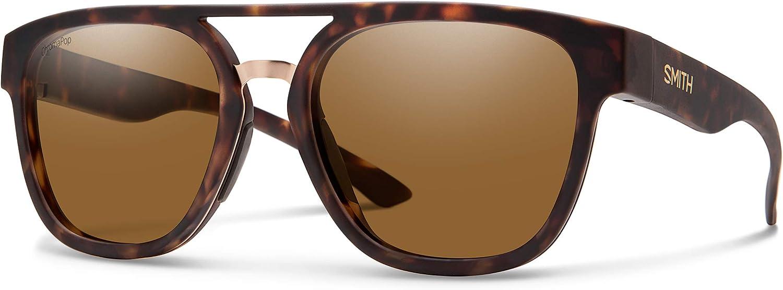 Smith Optics Men's Agency Sunglasses