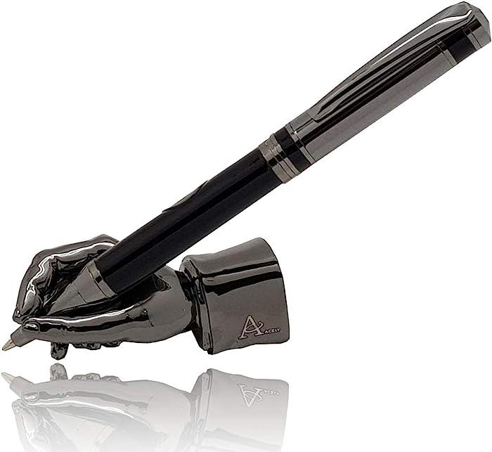 Top 10 Desktop Chrome Ink Pen Holder