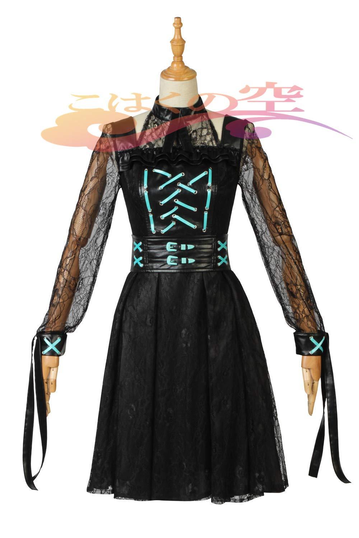 "2pk 16.5/"" Ninja Sabre Sword Sais Toy Costume Accessory Fake Plastic Weapon Prop"