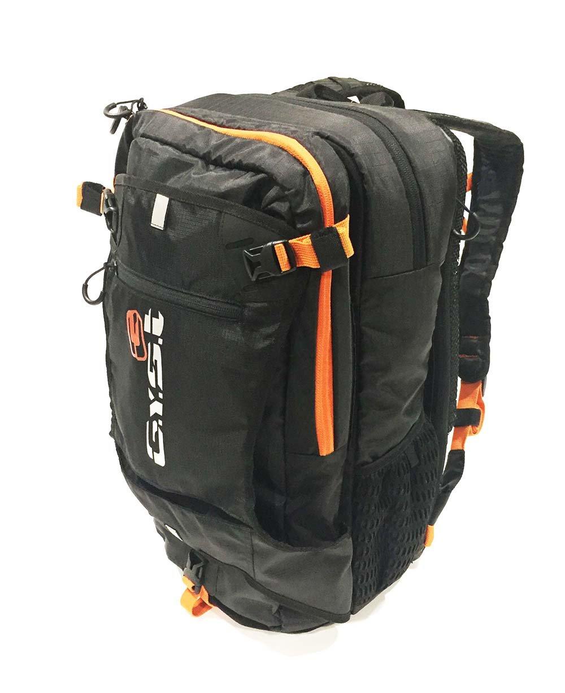 GYST Bp3-18 black/Orange by GYST