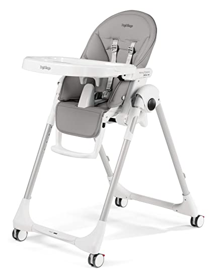 Seggiolone Siesta Peg Perego Verde Mela Feeding High Chairs