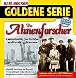 Der Ahnenforscher, 1 CD-ROM Entdecken Sie Ihre Vorfahren und Familiengeheimnisse! Für Windows 95/98/98 SE/Me/2000/NT 4.0 (SP6)/XP
