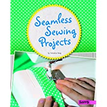 Seamless Sewing Projects (Crafty Creations)