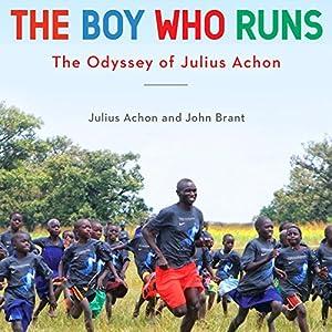 The Boy Who Runs Audiobook