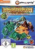 Amazonia: Die Legende der Geister