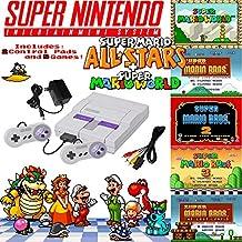Super NES/Mario 5/1