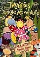 Tweenies - Jungle Adventure [DVD] [1999]