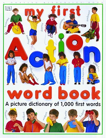 action word list