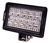 Maxxima (MWL-07SP) 1800 Lumens Rectangular Special Performance LED Work Light