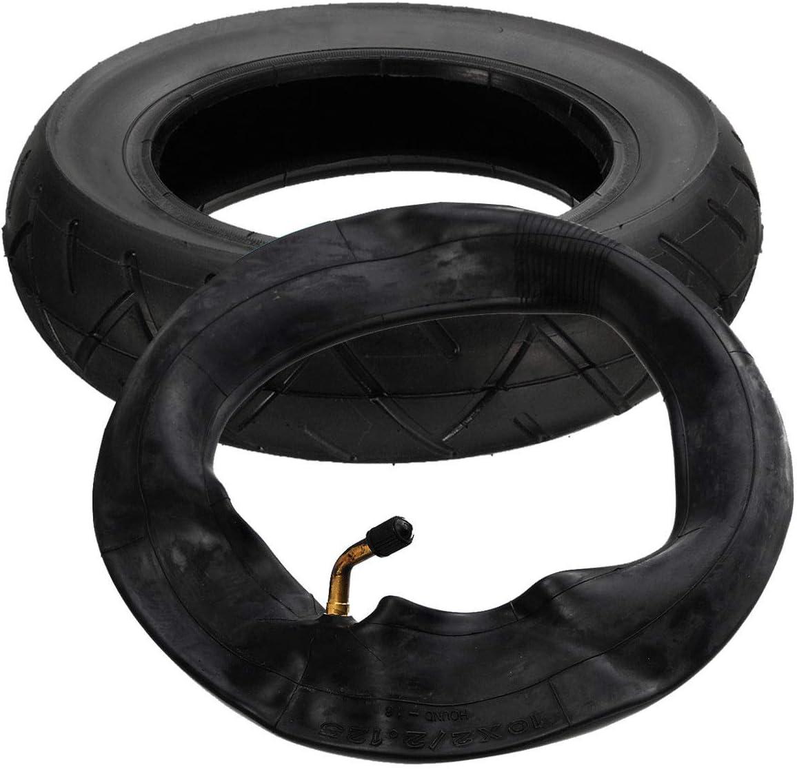 Monland 10 Zoll X 2,125 Zoll Reifen Und Innen Rohr F/ür Selbstabgleichenden Elektroroller