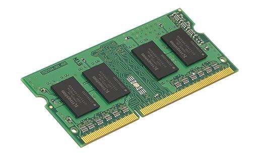 245 opinioni per Kingston KVR13S9S6/2 Memoria RAM da 2