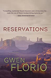 Reservations (A Lola Wicks Mystery)