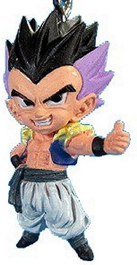 UDM The Best Mix 12 3D Keychain Dragon Ball Z Guldo