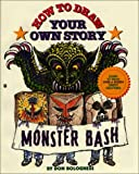 Monster Bash, Don Bolognese, 0812543548