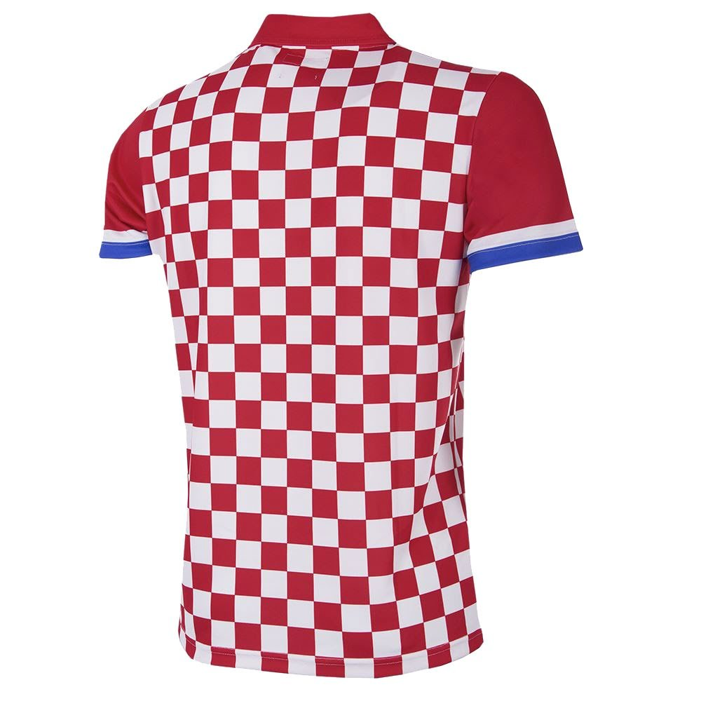 Copa Football Maillot Rétro 1992 Croatie 1992 Rétro 663cc7