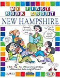 img - for My First Book About New Hampshire (The New Hampshire Experience) by Carole Marsh (2000-09-03) book / textbook / text book