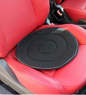 DMI Deluxe Swivel Seat Cushion Gray Amazonca Health Personal Care
