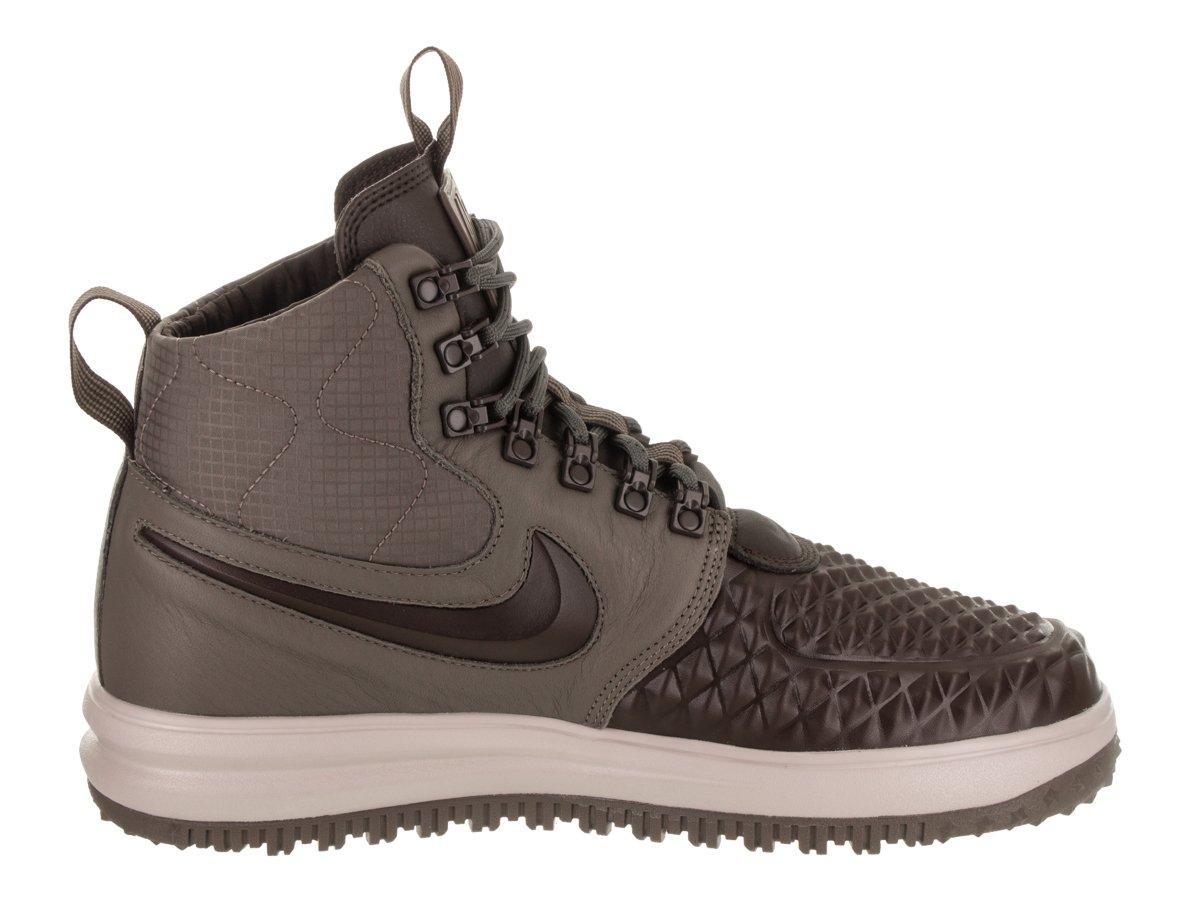 Nike Air Max 1 Premium Brown Grey 512033 013 Ridgerock/Velvet Brown Premium 053f44