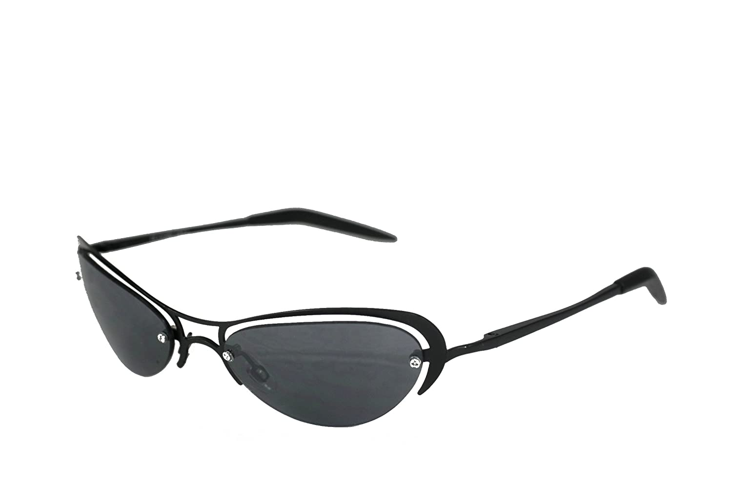 7b5da87d0d4 Matrix style Trinity Sunglasses black lense women s Men s Sunglasse 2084   Amazon.co.uk  Clothing