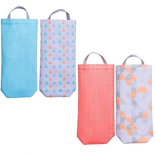 Creatiee - Soporte de plástico para bolsas de alimentos ...