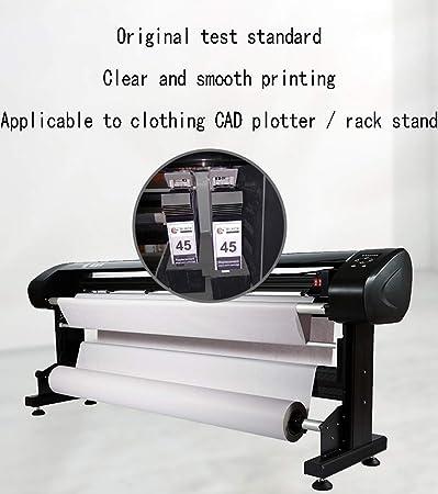 Cartucho de impresora de escritorio negro, para impresora de ...