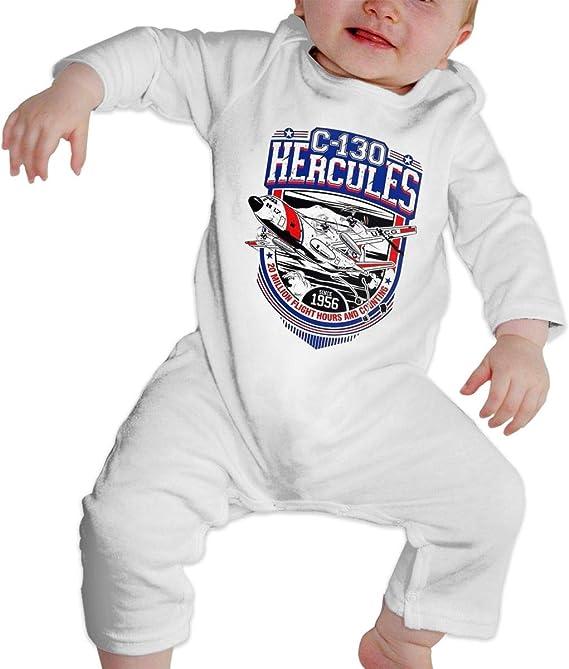 Mri-le1 Baby Boy Girl Jumpsuit Vintage Style Sea Otter1 Kid Pajamas