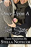 Once Upon A Love Story