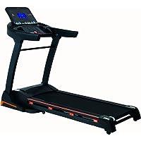 CENTURFIT Caminadora Eléctrica Profesional Gimnasio Gym Calidad Premium Walk 3 HP Motor AC