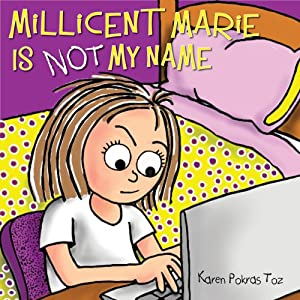 Millicent Marie Is Not My Name Audiobook