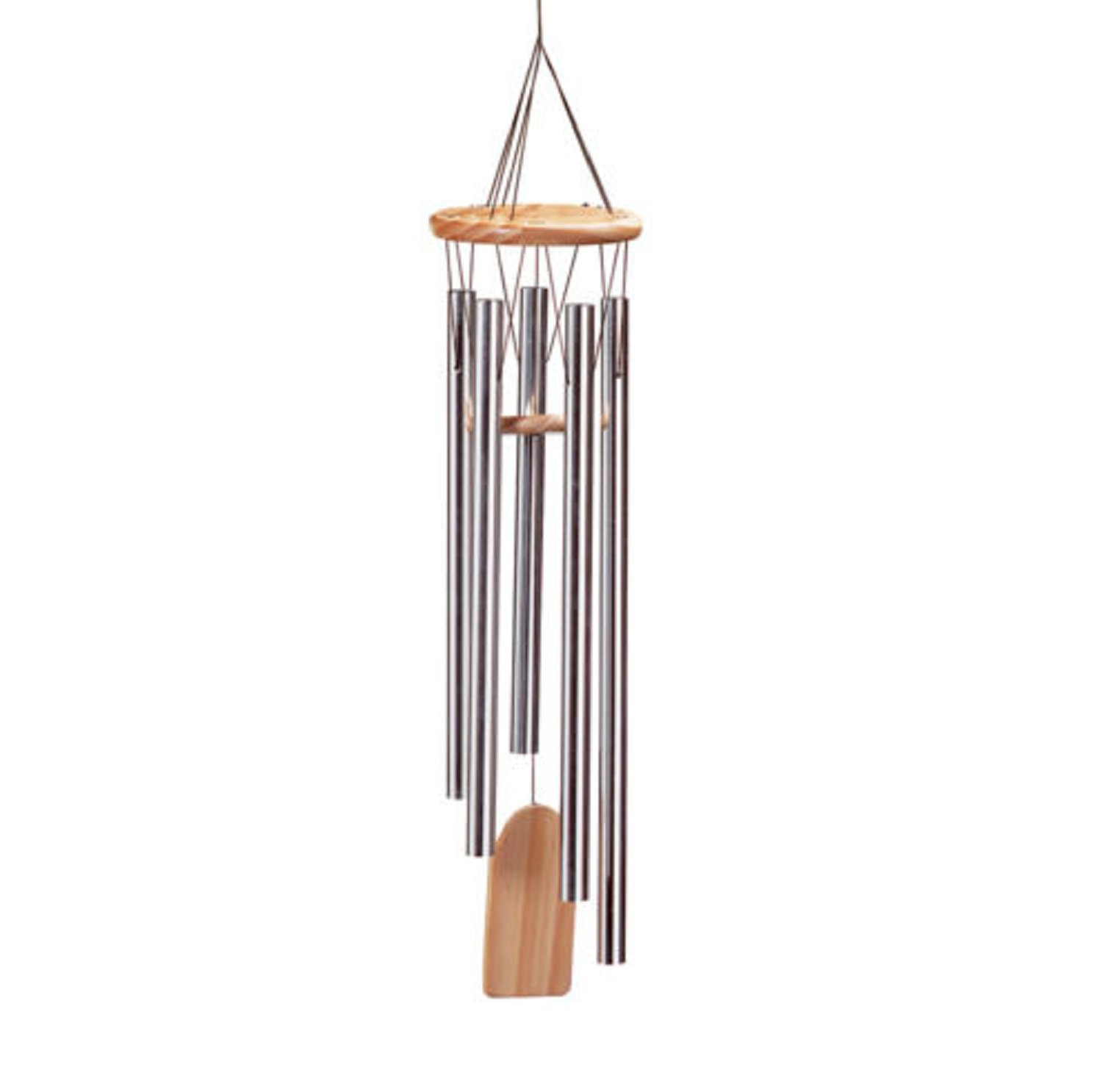 USA Premium Store large Deep Tone resonant gong bass sound Chapel CHURCH BELL Windchime Wind Chime