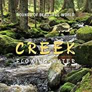Flowing Water: Creek (Nature Sounds for Relaxation, Meditation, Healing & Sl