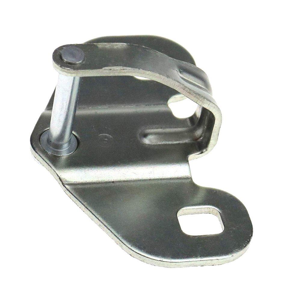 Majome Placa Fija de la Parte Posterior de la Puerta Trasera para Fiat Ducato Citroen Relais Peugeot Boxer: Amazon.es: Hogar