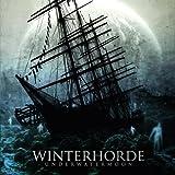 Underwatermoon by Winterhorde