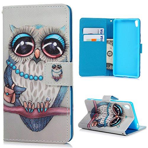 sony-xperia-xa-case-yokirin-premium-pu-folio-wallet-case-slim-flip-pu-leather-cover-kickstand-functi