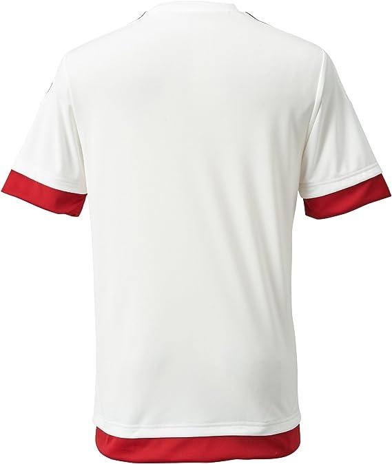 2ª Equipación AC Milan 2015/2016 - Camiseta oficial adidas, talla ...