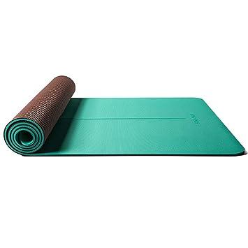 Cyt La mejor colchoneta de yoga Colchoneta para ejercicios ...