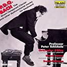 P.D.Q. Bach: The Short-Tempered Clavier