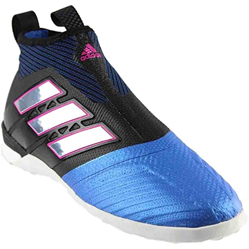 cheap for discount 1de08 77c61 adidas Ace Tango 17+ PureControl in Shoe - Men s Soccer 9 Core Black White