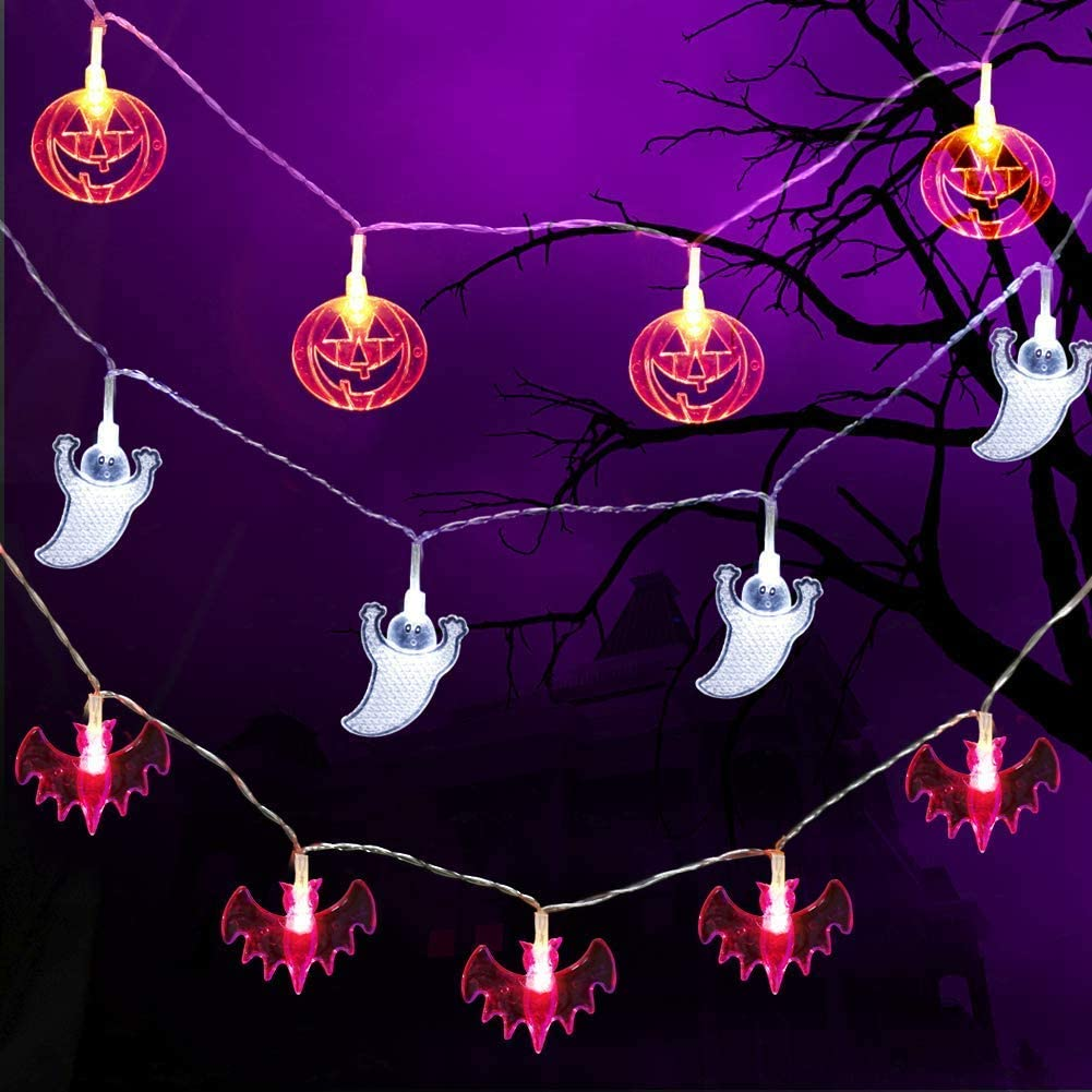 Halloween Light String