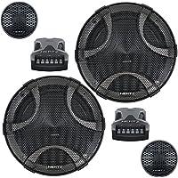 ESK-165.5 - Hertz 6.5 300W Peak 2-Way Component Speaker System