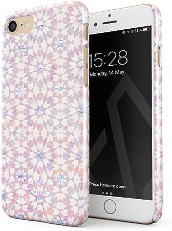 Burga Hülle Kompatibel Mit Iphone 7 8 Elektronik