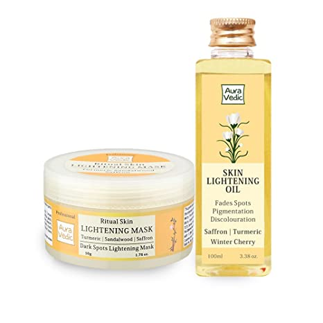 skin lightening mask products