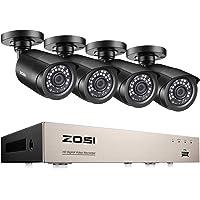 ZOSI 1080P Sistema de Cámaras de Seguridad 8CH